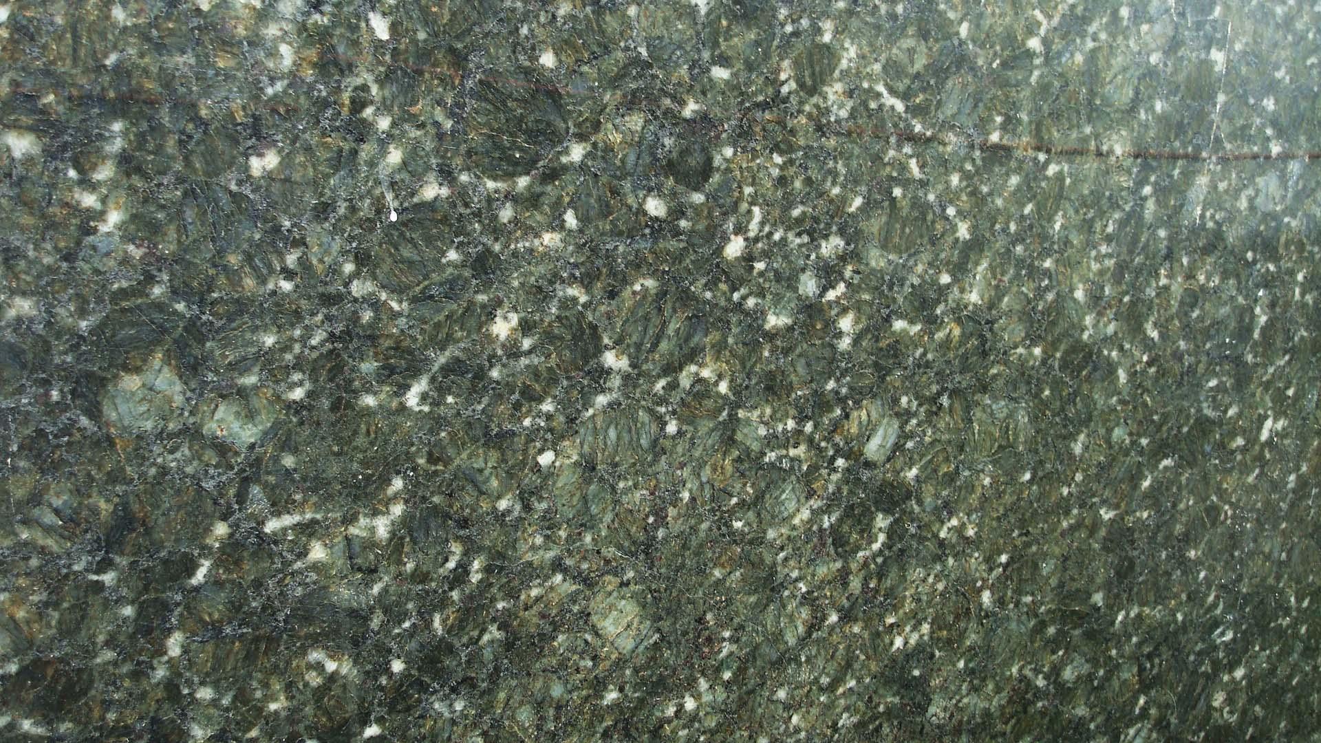 Verde Butterfly, Basic B Granite