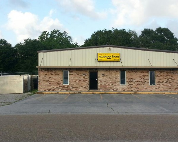 Acadiana Stone, LLC Is Family Owned And Operated In Lafayette, LA. Since  Opening In March Of 2007, We Strive To Treat Every Customer Like They Were  A Part ...
