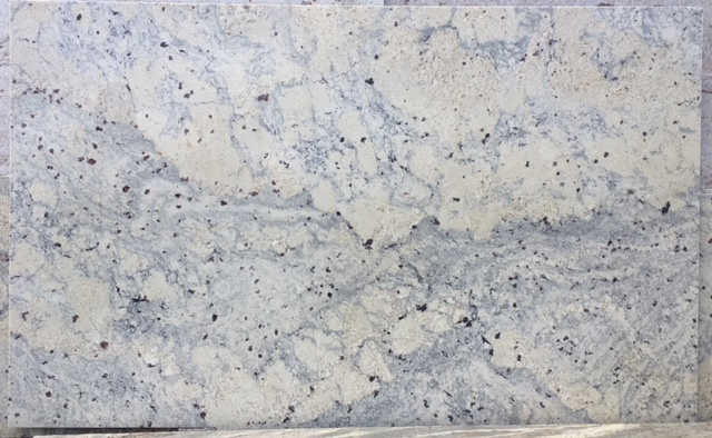 2CM Sienna River, Exotic Granite