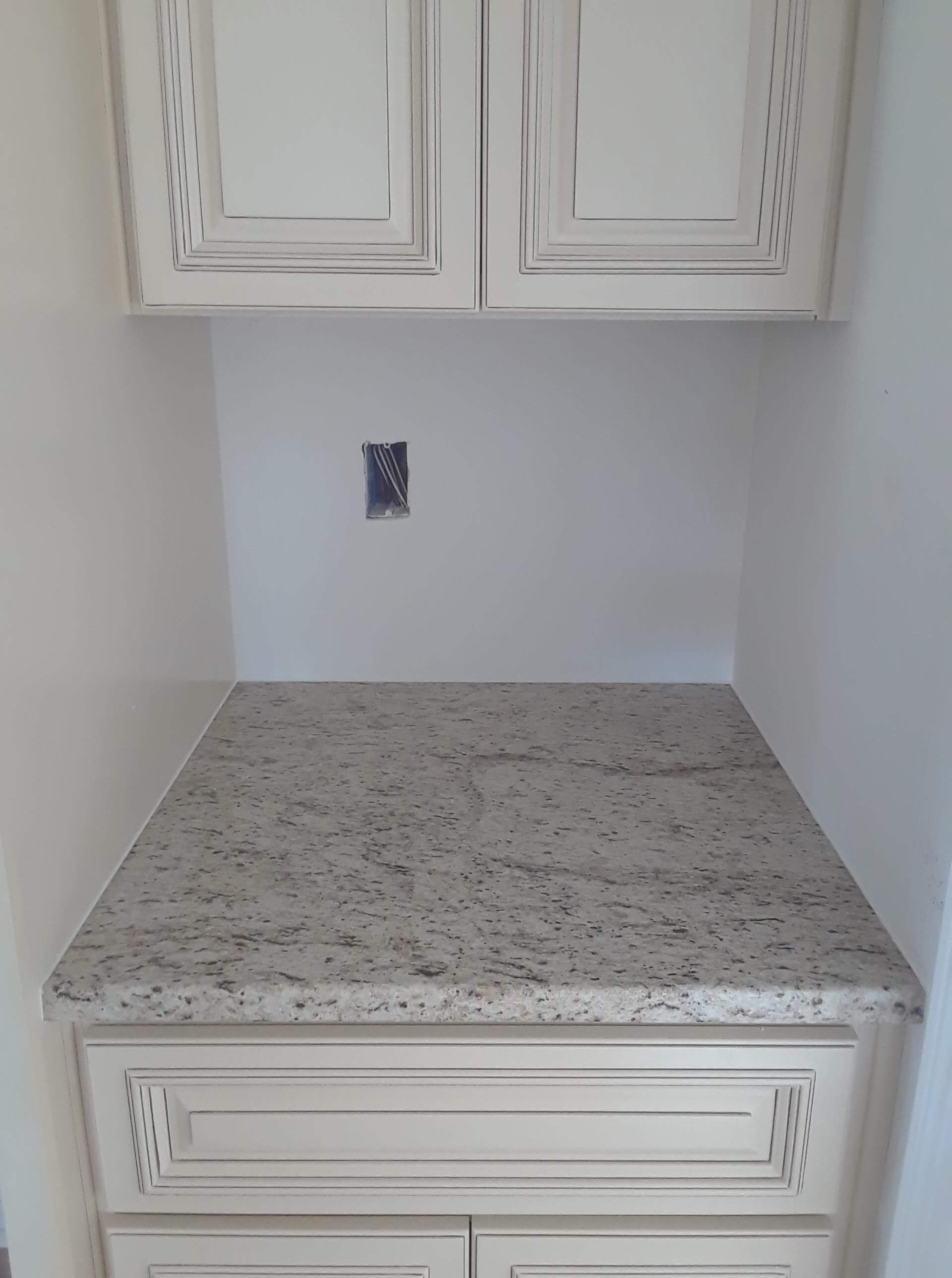 3cm Giallo Ornamental_Kitchen Countertop(9)_Liles