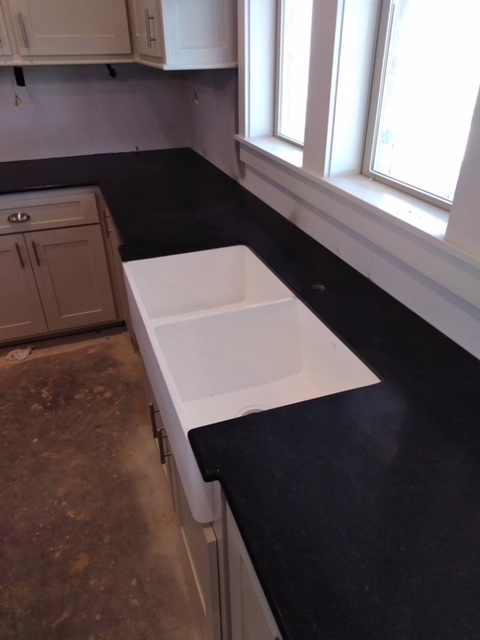 2cm Black Soapstone_LFontenot Kitchen2