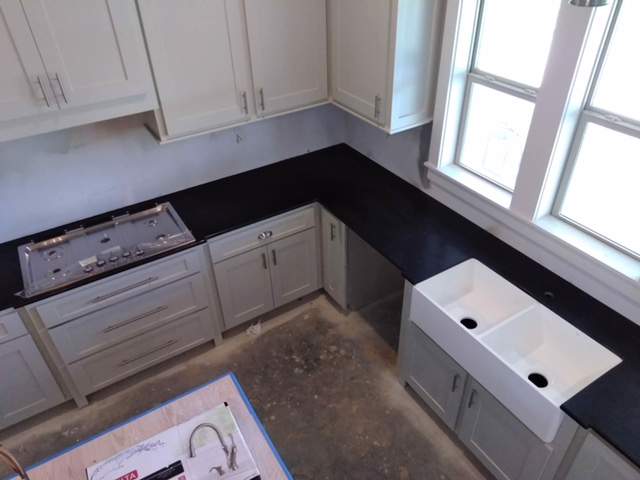 2cm Black Soapstone_LFontenot Kitchen3