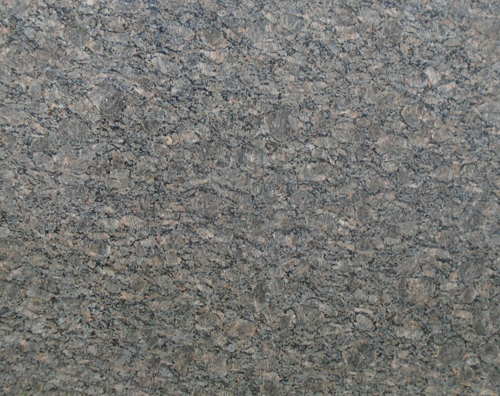 3CM Brownie Granite