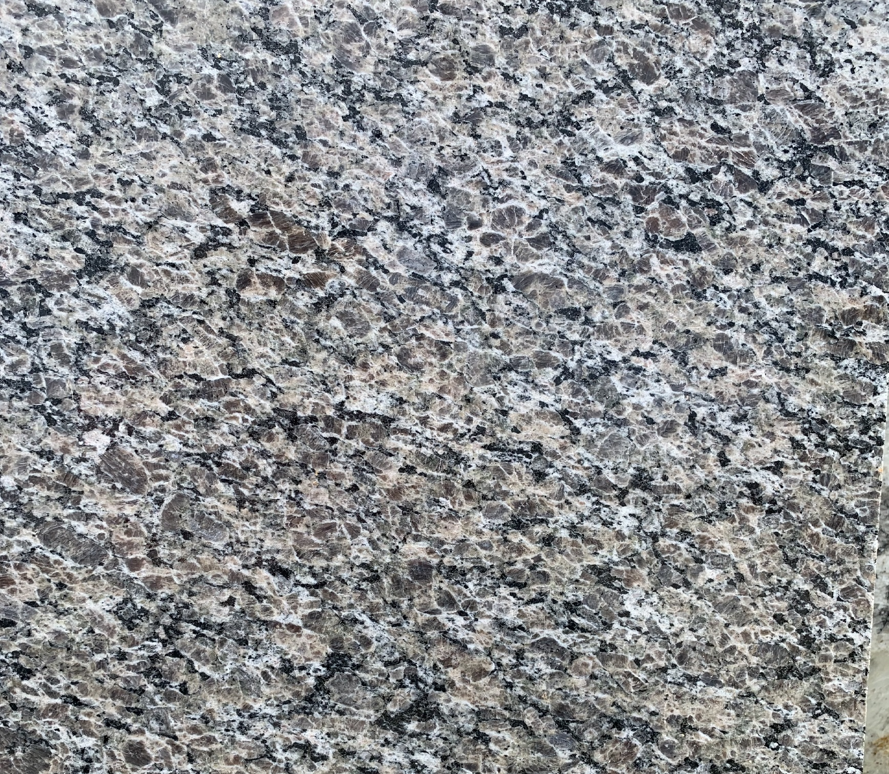 2CM Caledonia_Basic Granite_Polished