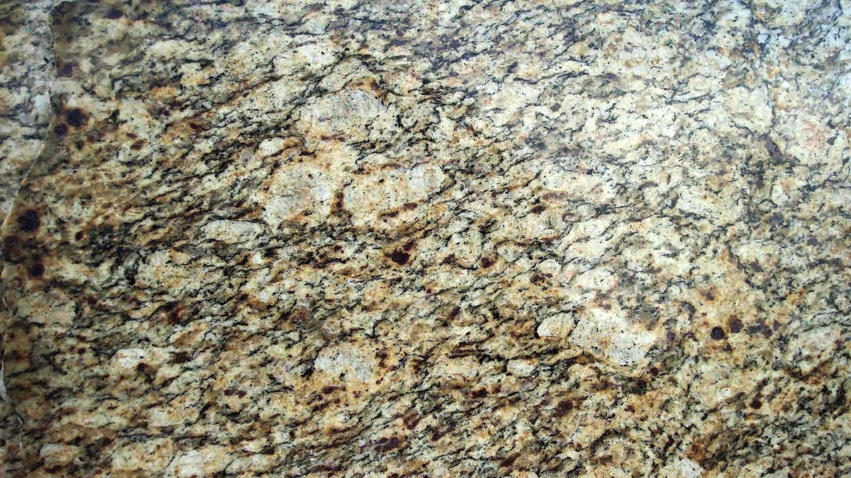 Amber Yellow, Basic B Granite